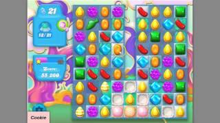 Candy Crush SODA SAGA level 80 3*