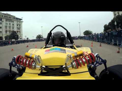 Aristotle Racing Team (ART) - Thessaloniki Formula Show T.F.S.