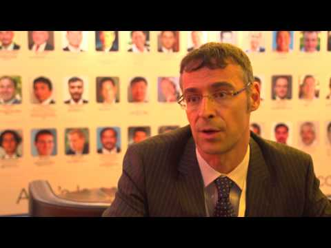Interview with Michael Steiner, Head, Energy, Intra Energy Corporation