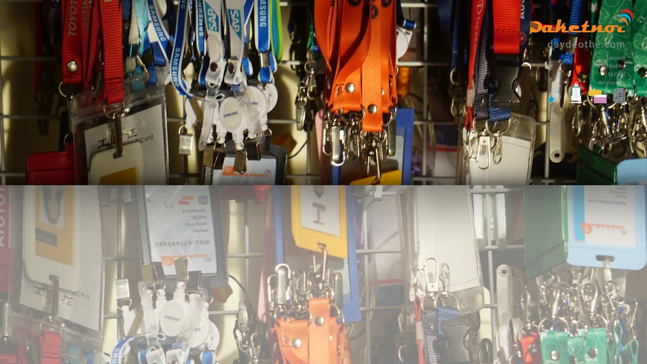 Bao đeo thẻ- bao chứa thẻ nhân viên văn phòng 2 www.daketnoi.net