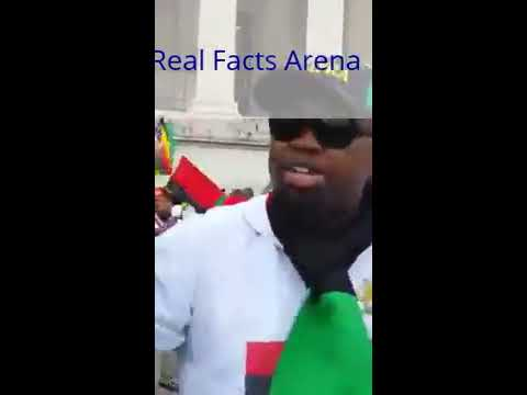 IPOB Peace Rally At United Nations Office 18 September 2017