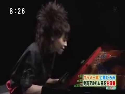 Hiromi Uehara / labyrinth (solo)