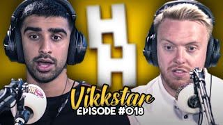 Download VIKKSTAR REVEALS ALL: THE SIDEMEN HOUSE, NINJA & MORE! Mp3 and Videos