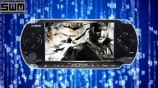 Here's Why The Sony PSP Was Way Ahead Of Its Time