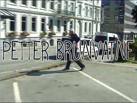 Petter Brunvatne  - KRSD