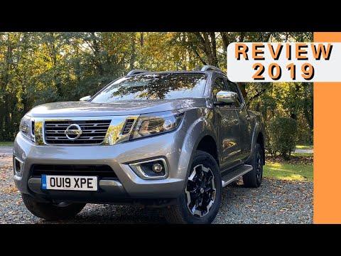 Nissan Navara Review (2019) | 4x4 Tekna
