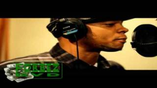 Papoose -- 6 Foot 7 Foot Freestyle Video
