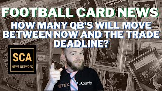 Sports Card Investing and Collecting Football News early camp injuries preparing for the season