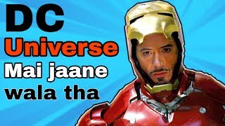 Inspirational story behind making the first Iron Man movie