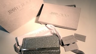 Jimmy Choo Unboxing (Haul)