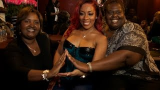 "Black Twitter & K. Michelle Refuse To Support Vh1's ""Sorority Sisters"""