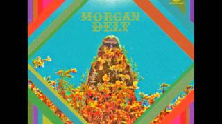 Morgan Delt - Make My Grey Brain Green