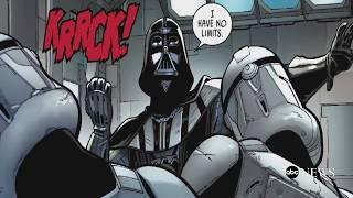 'Darth Vader' Marvel comic books: Go inside the 'Star Wars' stories