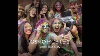 1 Minute Tutorial: How to take AWESOME Panoramas with your DJI Osmo Mobile 2