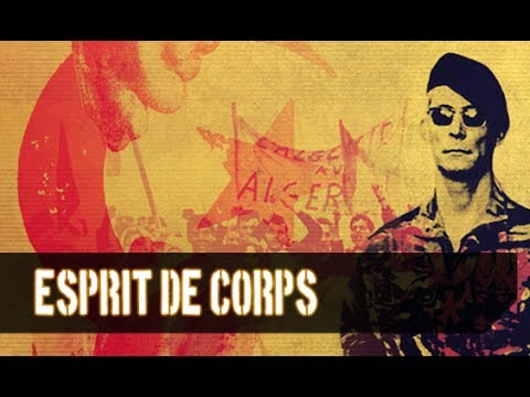 ARMA 3- ESPRIT DE CORPS  -THE HONNINGAN93-CLAN ESUS