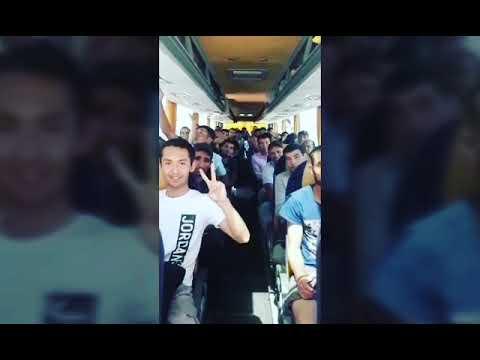 Автобусы Уфа Ташкент