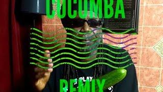 macka b cucumba cucumber mouje remix كوكمبا
