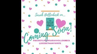SARAH HOLLENBECK ON... Teaser Trailer