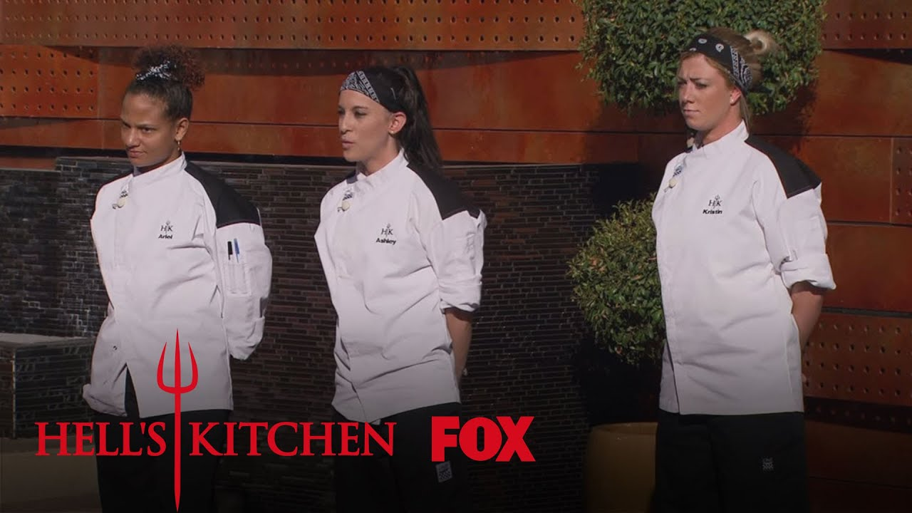 Challenge set up pt 2 season 15 ep 15 hell 39 s for Hell s kitchen season 15 episode 1