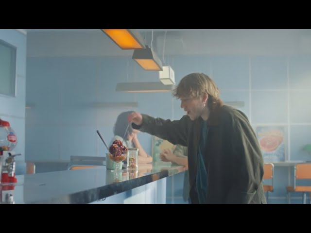 Paulo Londra - Por Eso Vine (Official Video)