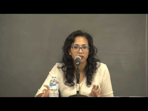 Leah Rigeur: African Americans, Conservatism, and the Republican Party