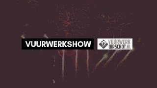 Vuurwerkshow Oirschot 2018 -WhatAboutFirework-