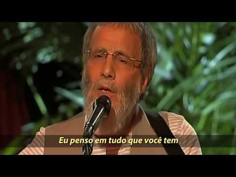 Cat Stevens (Yusuf Islam) - Father And Son (Pai E Filho)