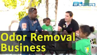 Odor Removal Business: Tips and Tricks from a Pro: NOAI Hype Exposed!