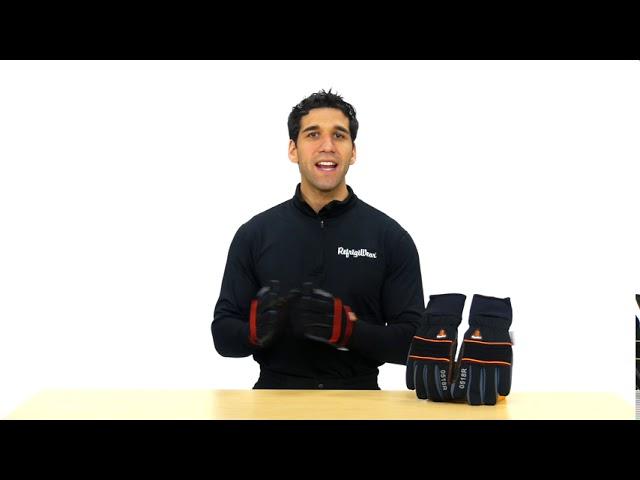 Product Video - RefrigiWear - 0518R - PolarForce Glove