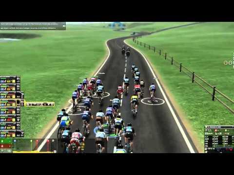 PCM Online Giro d´Italia Etapa 2