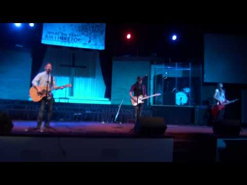 Acquire The Fire Worship Band - Today - Rock The Valley NY 2013