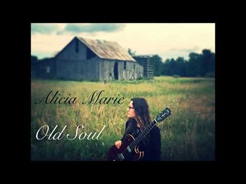 """I'm A Bad Luck Woman"" (Memphis Minnie Cover) - Alicia Marie, Old Soul CD"