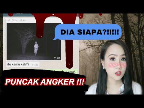 PERGI KE PUNCAK SUPER ANGKER !! | CHAT HISTORY INDONESIA TERSERAM |