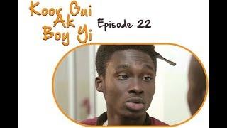 koor gui ak boy yi avec Maman Aicha Dinama Nekh Episode 22