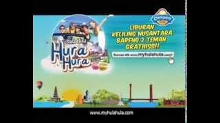 Campina Hula-Hula - Ikutan untuk jalan jalan seru bareng temanmu Thumbnail