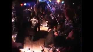 All Crusties Spending Loud Night 2002