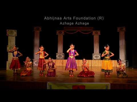 Azhagu from the movie Saivam