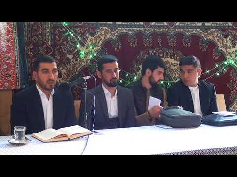 Kərbəlayi Kamal Quran tilavəti İmam Zaman mövludu 04.05.2018