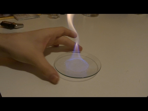 Making ethanol at home - can you run a lawn mower on ethanol?