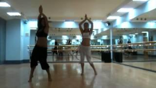 Танец живота в современной обработке(Танец живота в современной обработке., 2013-05-04T07:50:55.000Z)