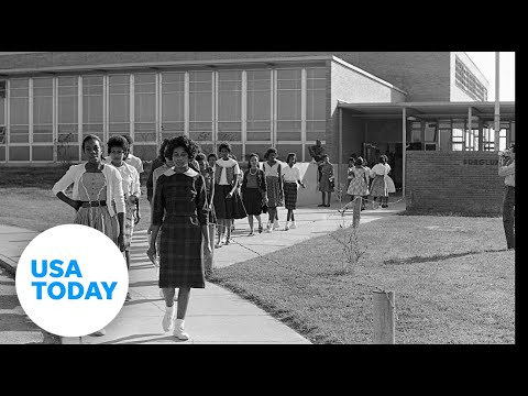 1961 school walkout over jailed student activist led to more action   USA TODAY