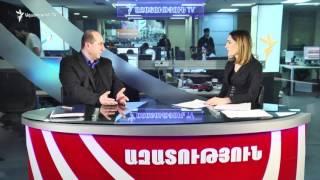 «Հոսանքի գնի նվազումը քաղաքական որոշում էր». Արտակ Մանուկյան