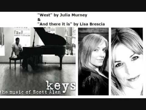 Julia Murney & Lisa Brescia