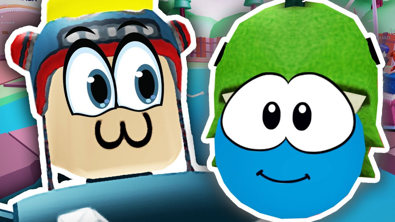 WELCOME TO MEEP CITY!! | Roblox