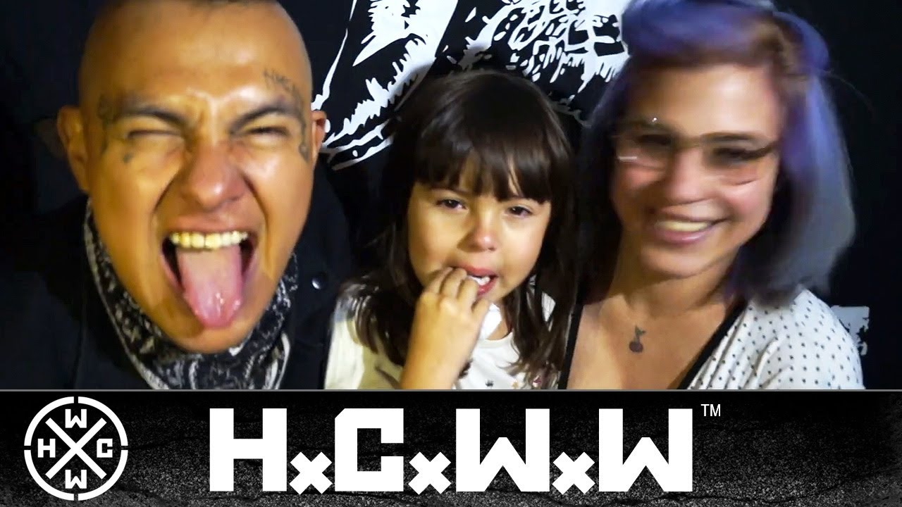 Download THE RATTLESNAKE - FAMILY FIRST - HARDCORE WORLDWIDE (OFFICIAL HD VERSION HCWW)