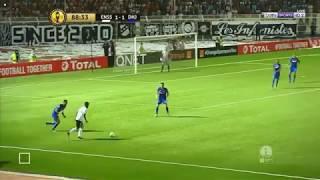 Entente de Setif 2-1 Difaa Hassani El Jadidi / CAF Champions League (17/07/20187) Group B/Round: 3