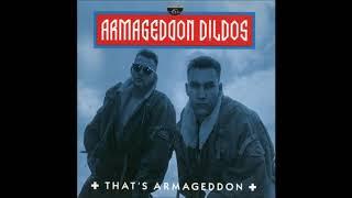 Armageddon Dildos - That's Armageddon (1991) FULL ALBUM