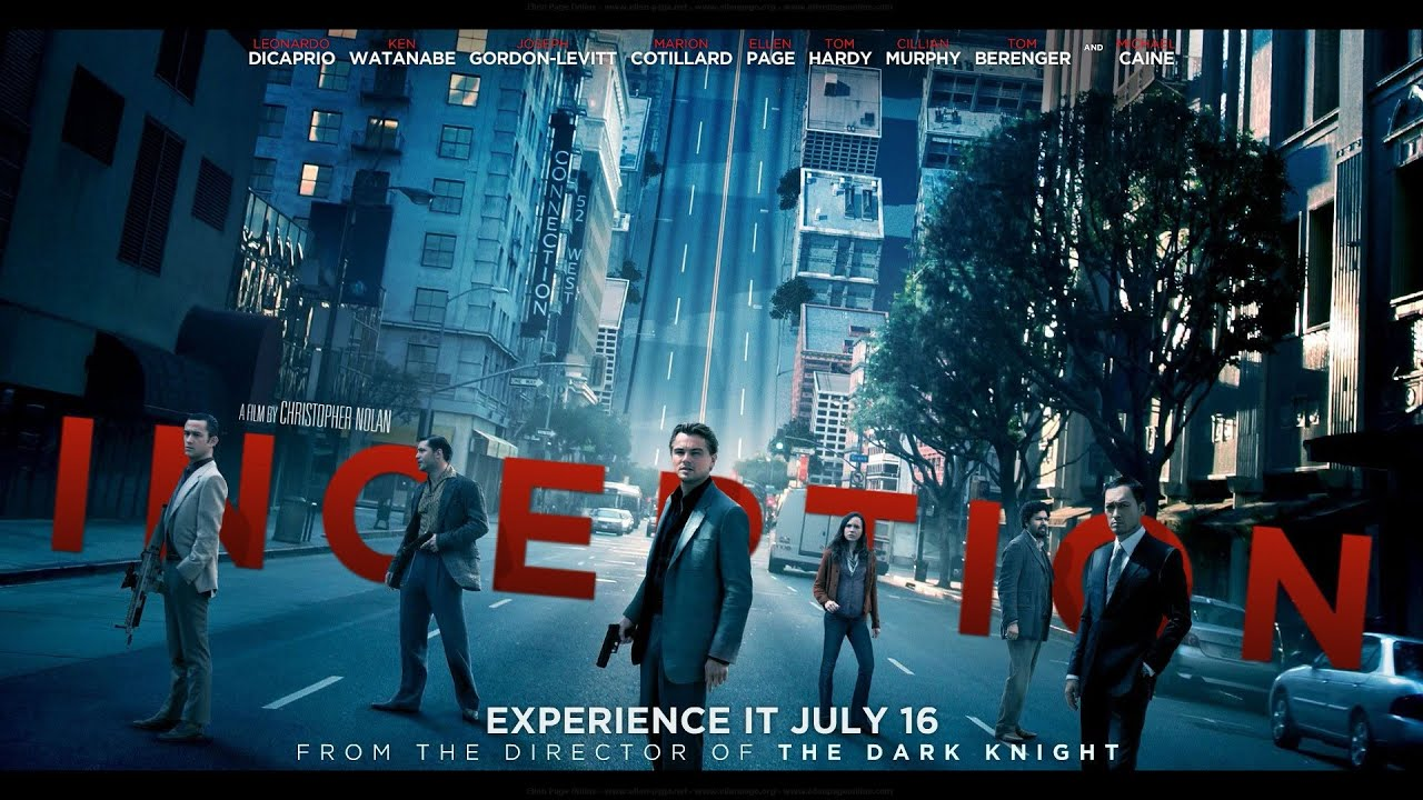 Inception Commentary - YouTube