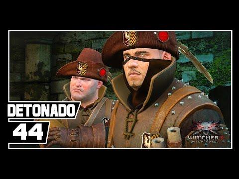 The Witcher 3: Wild Hunt Detonado - Parte #44 - A Mais Procurada de Redânia!!