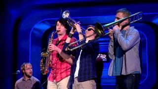 Kraków Street Band - Don